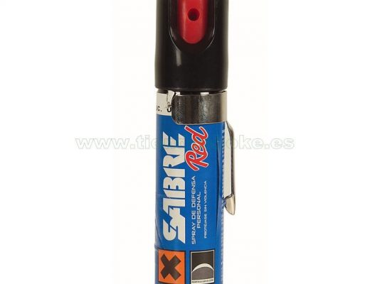 Descubre tu guía de compra para spray de defensa