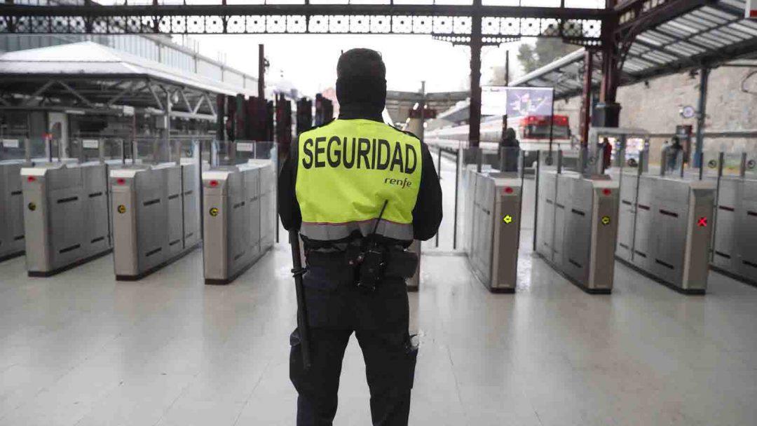 ¿Conoces las salidas laborales para un vigilante de seguridad?