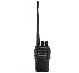 Los walkie talkies son herramientas de comunicación indispensables