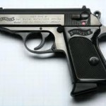 Pistola Walter PPK